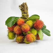 lychee fruit peeled a guide to some must try vietnamese fruits