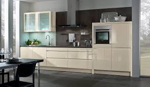 hochglanz küche design einbauküche systema 4030 magnolie hochglanz lack küchen