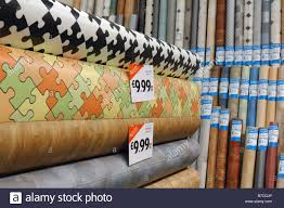 various rolls of different types colours colors and patterns of