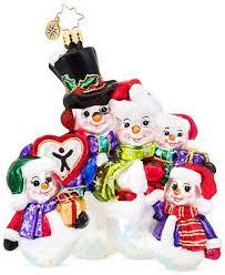 619 best christopher radko ornaments images on