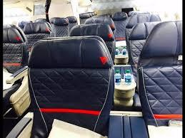 Delta Comfort Plus Seats Flight Report Atl Bog Delta First Class 757 200 Domestic