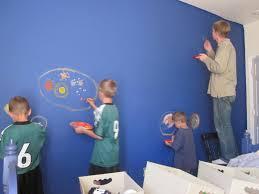 Popular Blue Paint Colors by 100 Boys Bedroom Paint Color Ideas Boys Room Ideas Space