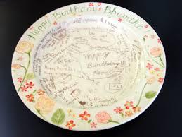 guest book platter guest book platters