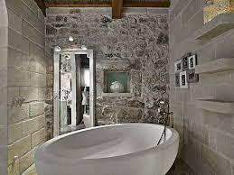 Small Bathroom Decorating Ideas - Resort bathroom design