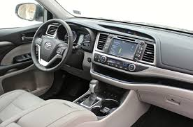 toyota highlander 2015 toyota highlander information and photos momentcar