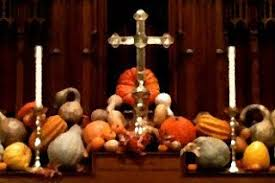 ministry matters a thanksgiving meditation