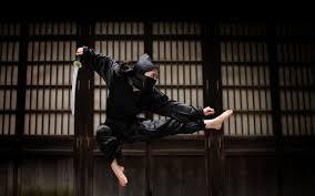 japan hiring six ninjas to promote tourism travel leisure