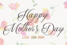 cara membuat kartu ucapan i love you love you mom printerous