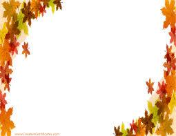 thanksgiving border u2013 gclipart com