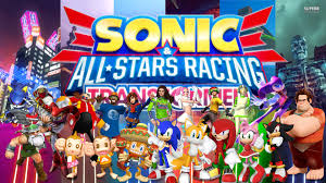 sonic sega all racing apk sonic cd segabits 1 source for sega news