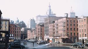 of manhattan vintage photos take a tour of manhattan in the 1940s business