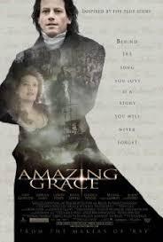 Amazing Grace (2006) izle
