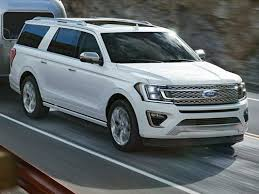 ford makes the already big expedition even bigger for 2018