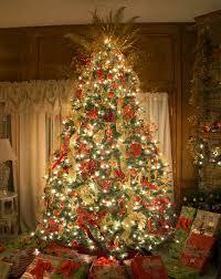 9 slim christmas tree prelit christmas lights decoration