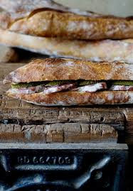le bonheur dans la cuisine bread winner mimi thorisson baguette bread and pickles