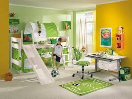 BuiltIn Bunk Beds Ideas To Make An Enjoyable Bedroom Design - Kids built in bunk beds