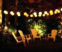 Led Outdoor Patio String Lights Decorative Outdoor Led Lanterns Kimidoriproject Club