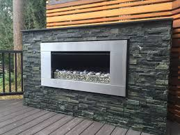fireplace inserts seattle interior design
