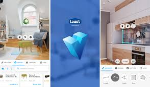 lowe u0027s tangos with google to help you remodel your home in