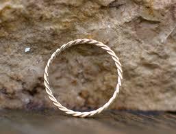 unique wedding ring micro pave diamond eternity ring 2mm in 14k gold handmade diamond