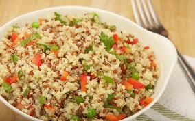 comment cuisiner du quinoa comment cuisiner le quinoa