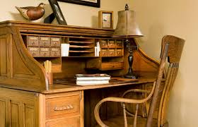 what is the best way to antique furniture antique roll top desk styles and values lovetoknow