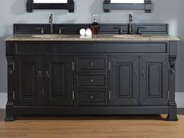 Best  Black Bathroom Vanities Ideas On Pinterest Black - Black bathroom vanity and sink