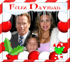 hollywood u0026 swine u0027s favorite celebrity holiday cards of