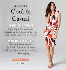 what are wraps must haves a sneak peek at the wrap dress collection dressed up