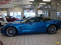 corvette zr1 2013 for sale 2010 chevrolet corvette zr1 in jetstream blue metallic photo 3