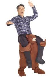 Halloween Costumes Tall Guys Bear Costumes Adults U0026 Kids Halloweencostumes