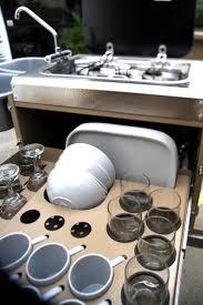 Camping Kitchen Setup Ideas by Modern Kitchen Camper Trailer Kitchen Diy Camping Stuff Camping