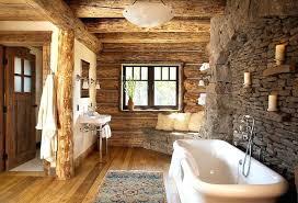 rustic bathroom decorating ideas 50 fresh rustic bathroom decorating ideas derekhansen me