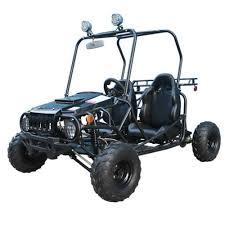 mini jeep atv jeep t125 gokart
