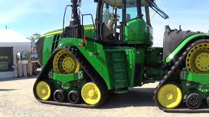 industry leading john deere 9620rx walk around john deere