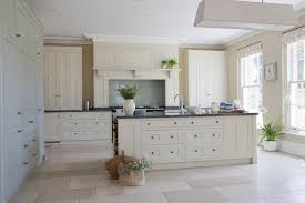 Tambour Doors For Kitchen Cabinets Painted And Wood Cabinets Combined Tambour Door Work Well