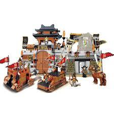 siege lego dynasty army war soldier castle palace fortress siege lego