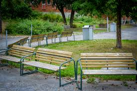 file multiple benches forming a semicircle jpg wikimedia commons