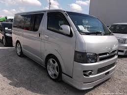 toyota hiace vip sri lanka van rentals hire luxury kdh 200 new version vehicle