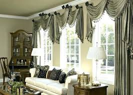 livingroom curtain ideas curtain ideas for living room dianewatt com