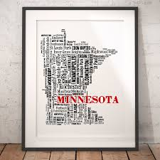 Map Of Minnesota Cities Maps Update 23983478 Mn Travel Map U2013 Printable Travel Maps Of