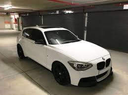 bmw 1 series for sale 2014 bmw 1 series m135i 5 door auto for sale in cape town r449