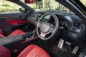lexus gsf seats bmw m3 v lexus gs f v mercedes amg c63 s comparison