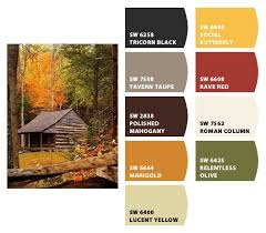 140 best paint colors for the house and cabin exterior images on