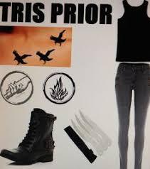 Divergent Halloween Costume Tris Divergent Halloween Costume Books
