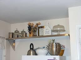 kitchen wall shelving ideas decorative kitchen wall shelves topiklan info