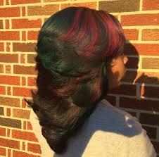 black women hairstyles in detroit michigan lillie d or salon spa ferndale mi voice of hair