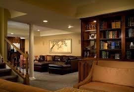 bedroom scenic basement family room design ideas turn into paint
