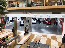 Bellevue Square Furniture Stores by Tesla Opens Larger Showroom At Bellevue Square Downtown Bellevue