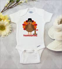 thanksgiving baby boys clothing boy newborn thanksgiving